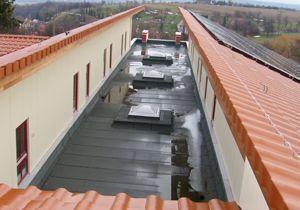 Schule, Klipphausen, 2006
